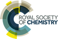 Royal Society of Chemistry homepage