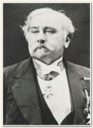 Alexandre-Emile Béguyer de Chancourtois